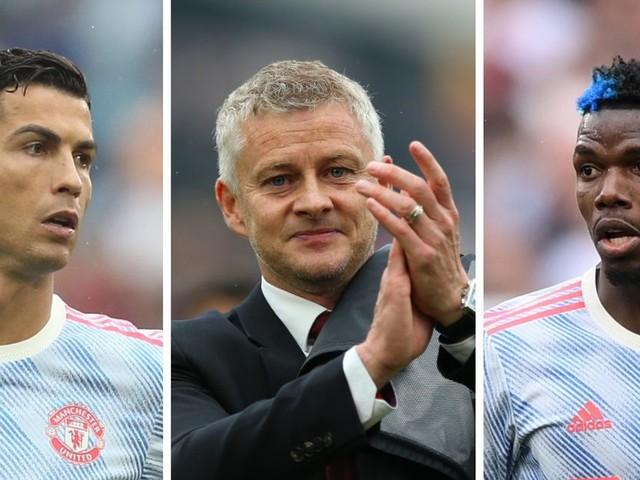 Manchester United transfer news LIVE Cristiano Ronaldo updates plus Paul Pogba contract latest