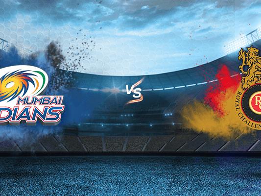 IPL 2019 Predictions: MI vs RCB Dream 11 Predictions