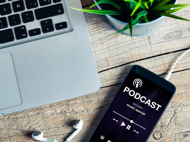 Listen To These Podcasts And Live Your Best Energy-Saving Life