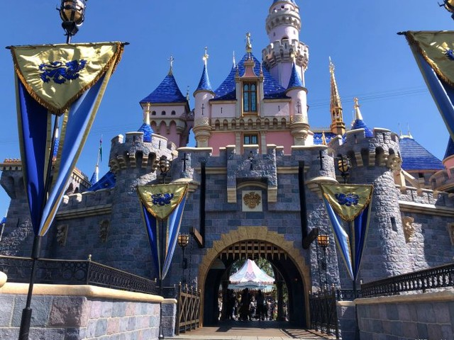 Disneyland May Reopen as Early as June, According to California State Officials