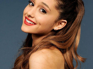 Ariana Grande Announces Star-Studded Benefit Concert In Manchester