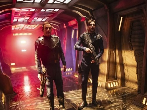 Of course Star Trek: Discovery will come back for Season 2
