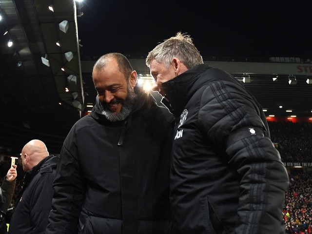 Bad memories of 'Nuno-Ball' leaves Ole Gunnar Solskjaer worried for his Manchester United future