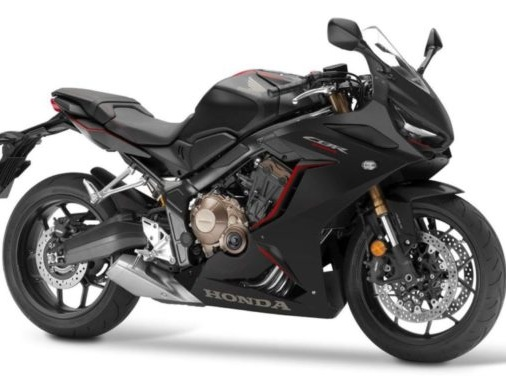 Bookings Open For The Honda CBR650R In India, To Be Priced Under INR 8 Lakh