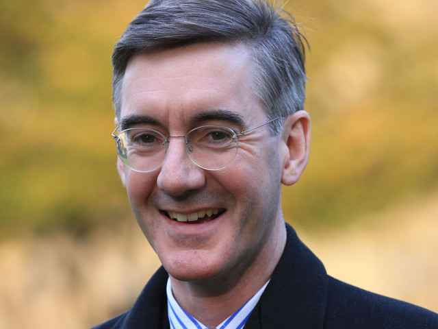 Jacob Rees-Mogg Reveals Why He Joined Twitter And Explains His Love Of Instagram