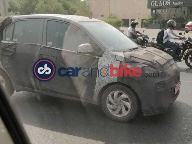 New Hyundai AH2 Hatchback's Name To Be Announced In Early October