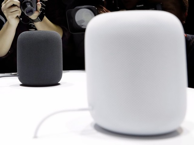 Spotify won't work with Siri on Apple's HomePod (AAPL)