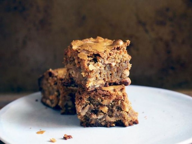 Meet the Bronzie: The Nutty, Addictive Bar That Can Be Yours in OneHour