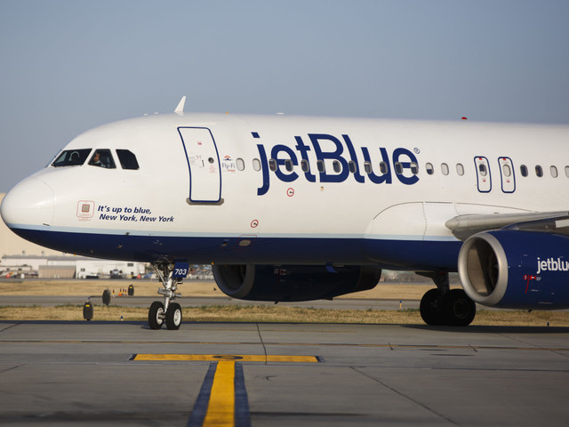 JetBlue is 'asking passengers to pick their favourite child as a security question'