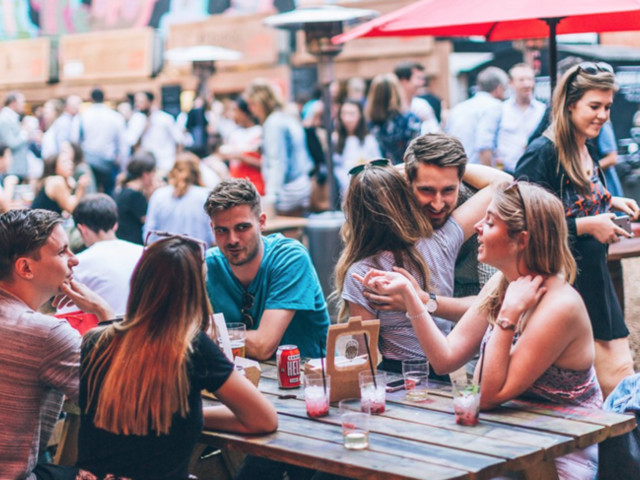 Free And Cheap London Events This Week: 10-16 July 2017