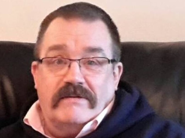 Search continues for missing A82 cyclist Tony Parsons