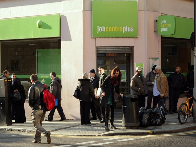DWP to open swathe of new Jobcentres - two years after closing 100 to cut costs