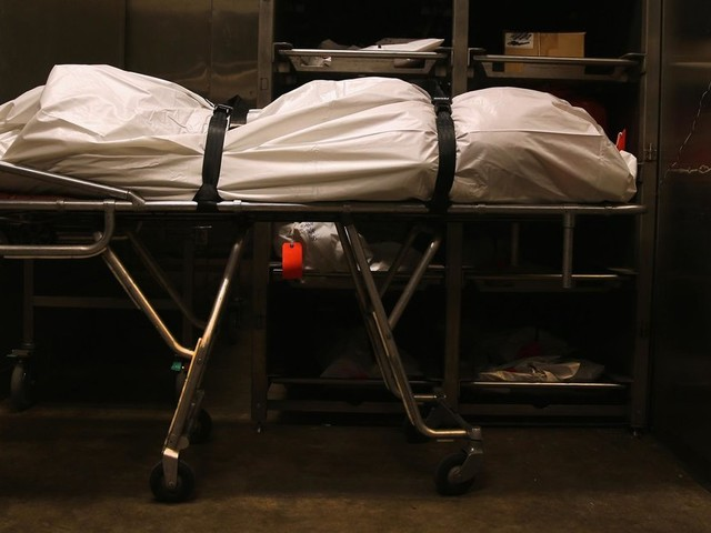 NHS Trusts Bringing In Extra Mortuary Equipment For Severely Obese Bodies