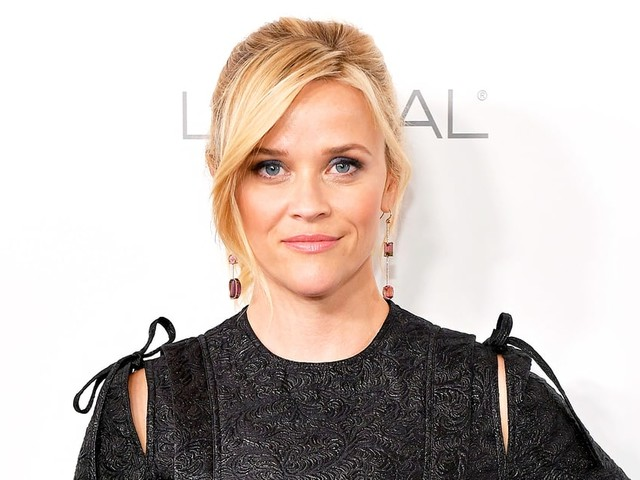 Reese Witherspoon Was Sexually Assaulted by a Director at Age 16