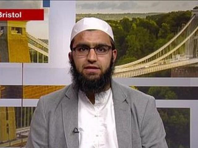 BBC hits back over Imam Abdullah Patel Tory leadership debate row amid controversial tweet furore