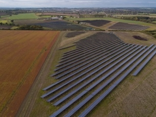 Solar and energy storage firm Anesco snapped up Askiom Services Group
