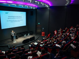 Book now: BusinessGreen Leaders Summit confirmed for October