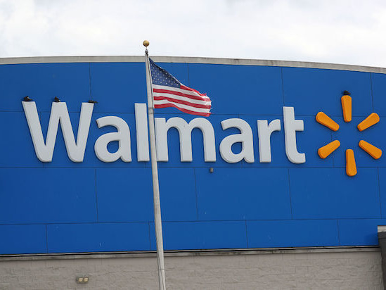 Walmart Stock Jumps 6.8% Over Reports It's Launching a Cheaper Amazon Prime Competitor