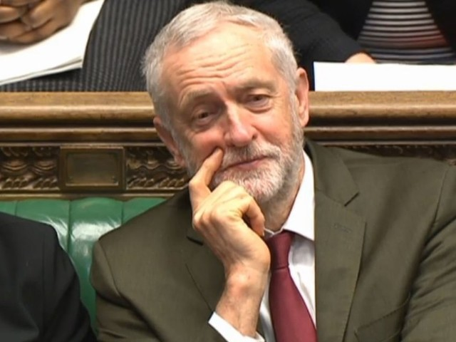 Jeremy Corbyn Might Be Right About The Russian Mafia - But Here's Why It Doesn't Matter