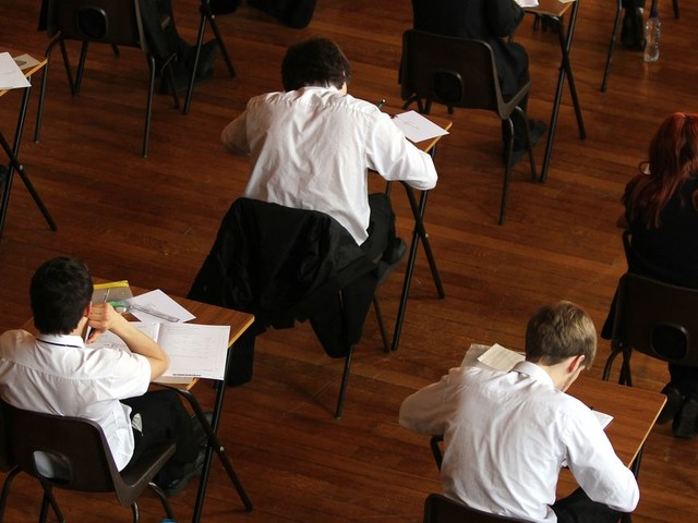 GCSE Results Day 2017 - everything you need to know