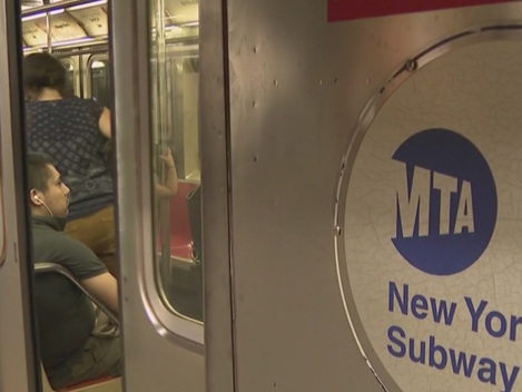 MTA Subway Plan Includes Pilot Program That Would Remove Some Subway Seats To Increase Capacity