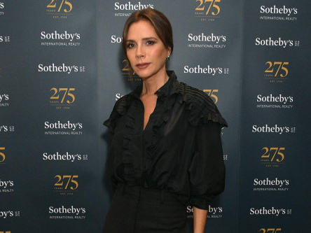 Victoria Beckham left embarrassed after daughter assumes she's making a cocktail at 7am