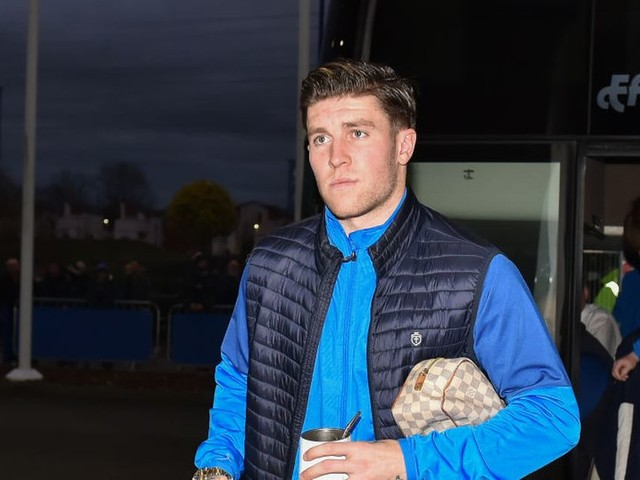 Josh Windass looking forward to seeing two Owls players return from injury