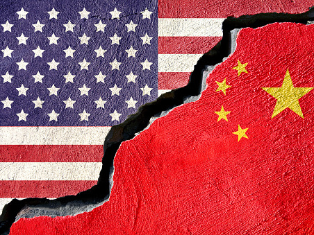 Trump to raise tariffs on China by another 5% as trade war escalates
