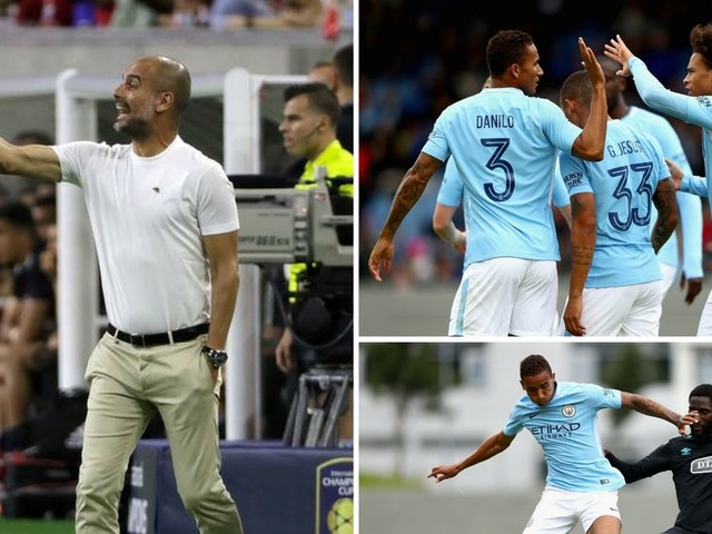 Man City news and transfer rumours LIVE Alexis Sanchez updates and West Ham reaction
