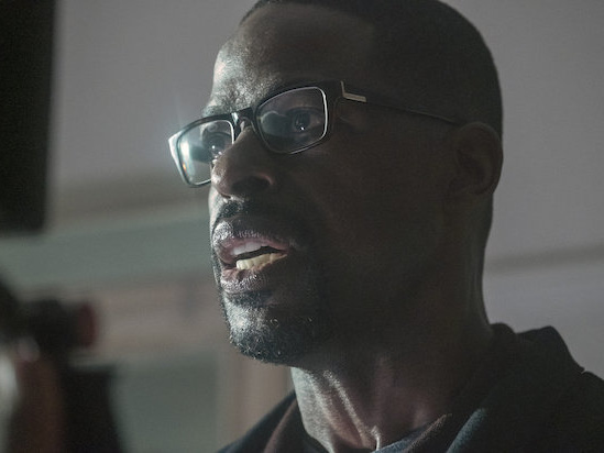 'This Is Us': Sterling K Brown on Randall's Terrifying Week and How Jack Fed His Bottled-Up Anxiety