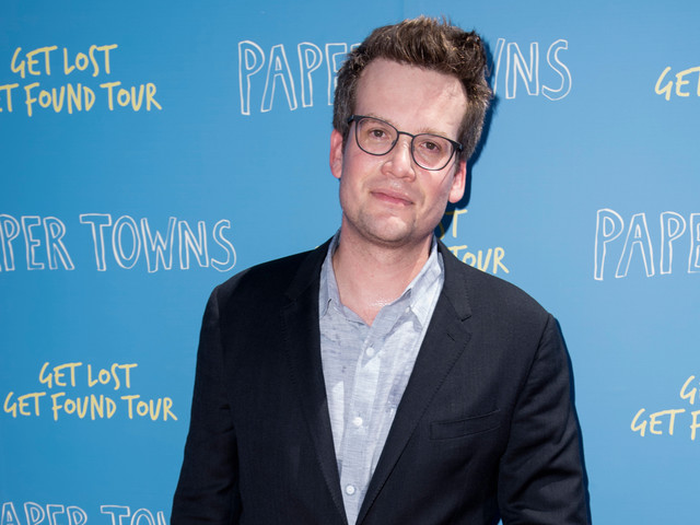 John Green's First New Book Since 'Fault in Our Stars' Gets October Release Date