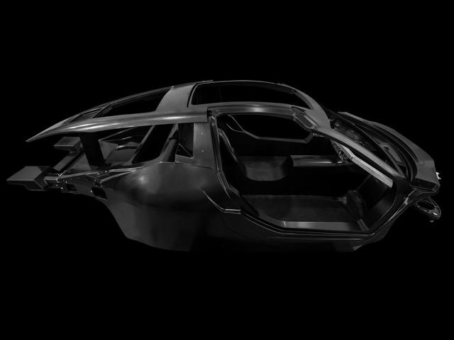 2020 Hispano Suiza Carmen announced with 1005bhp