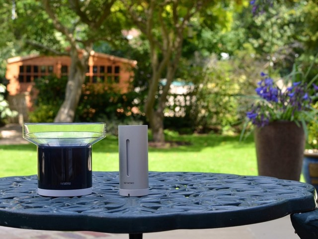 Should you buy a Netatmo Weather Station?