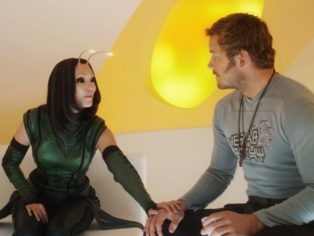 It Seems Crazy to Say It, But Maybe Guardians of the Galaxy Vol. 2 Has Too Many ... Feelings?