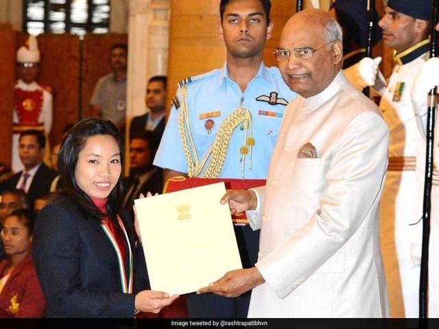 Khel Ratna, Arjuna, Dronachaya Awardees Display Candour On Fans' Queries