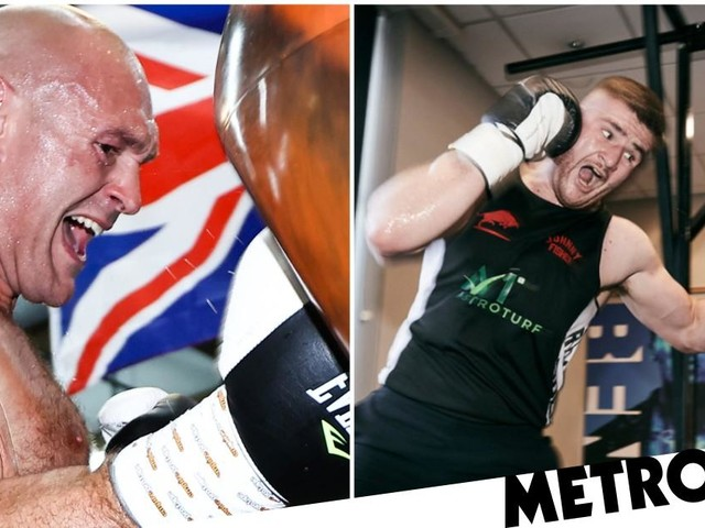 Inside Tyson Fury's final fight camp: Johnny Fisher explains how 'The Gypsy King' was fine-tuned for Deontay Wilder showdown