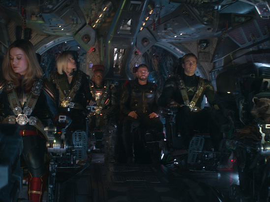 'Avengers: Endgame' Passes $2 Billion and 'Titanic' at Global Box Office