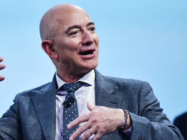 Amazon's small-team structure means new projects get greenlit quickly and it's one of the secrets to the company's success. Here's how it works.