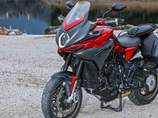 MV Agusta Turismo Veloce 800 Launched In India