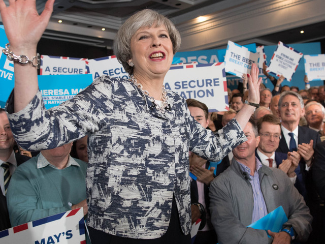 How The Conservatives Can Win The Votes Of Young People