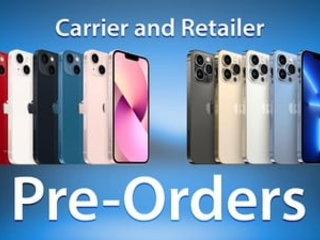 Deals: A Look at the iPhone 13 Sales Offered by AT&T, Verizon, T-Mobile, Best Buy, and More
