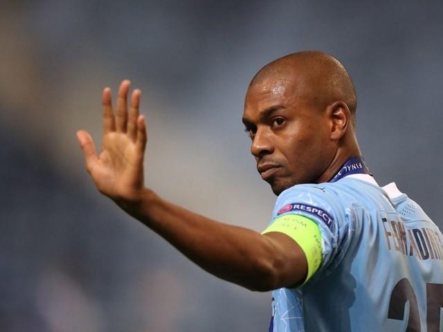 Man City's post-retirement offer to Fernandinho as club hope Brazilian will stay