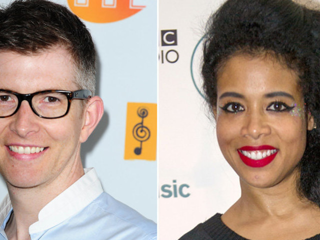 'Pitch Battle': Gareth Malone And Kelis Are TV's Newest Random Double Act After Being Announced As Judges On New BBC Series