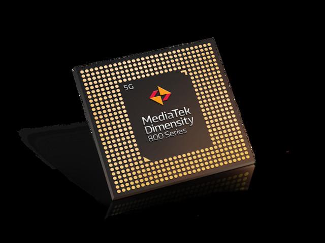 CES 2020: MediaTek Announces New Dimensity 800 Mid-Range 5G SoC