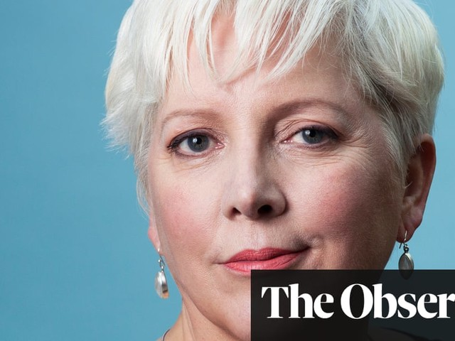 Equal: A Story of Women, Men and Money by Carrie Gracie – review