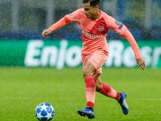 Report claims Antonio Conte isn't interested in Philippe Coutinho