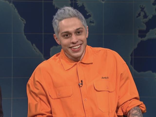 Judd Apatow, 'SNL' Star Pete Davidson Team for Universal Comedy