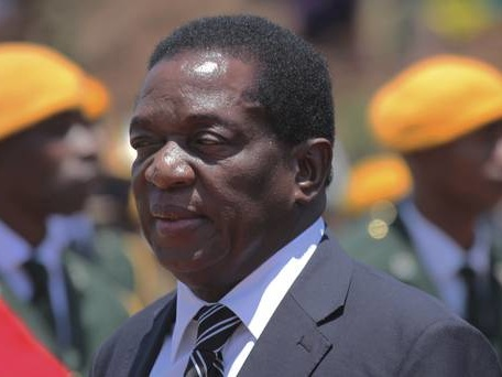Zimbabwe on edge as armoured personnel carriers spotted near capital