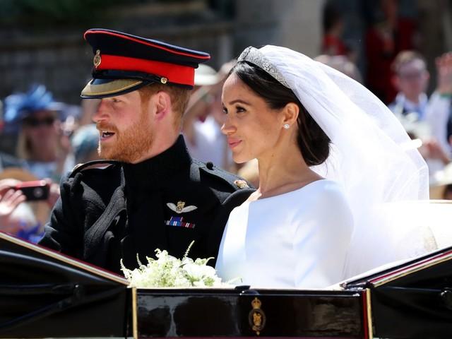 Sharon Osbourne says it's 'sad' Meghan Markle & Prince Harry didn't give royal life 'a proper shot', but Ozzy disagrees