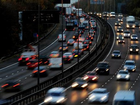 'Ministers must tackle congestion, capacity and carbon infrastructure problems'